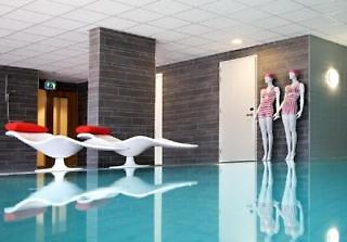 Hotelbild von Westcord Fashion