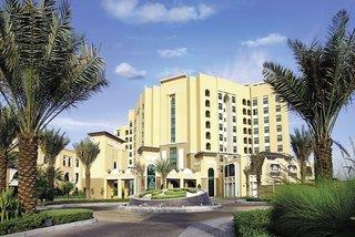 Hotelbild von Traders Qaryat Al Beri Abu Dhabi