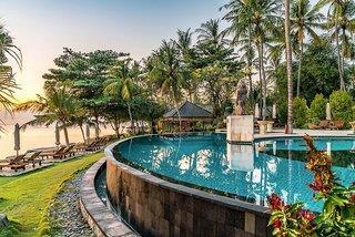 Hotelbild von Siddhartha Ocean Front Resort & Spa