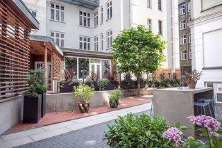 First Hotel Mayfair 3*, Kopenhagen ,Dánsko