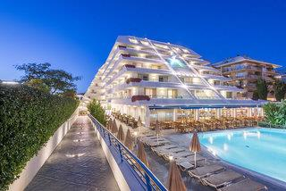 Hotelbild von Montemar Maritim