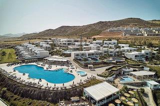 Hotelbild von The Royal Blue a Luxury Beach Resort