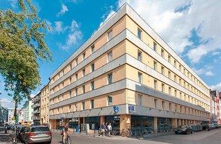 Hotelbild von a&o Köln Neumarkt