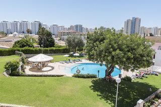Hotelbild von Clube VilaRosa