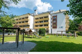 Hotelbild von Bayern Vital