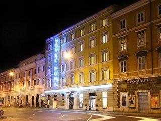 Roma Trieste 3*, Trieste ,Taliansko