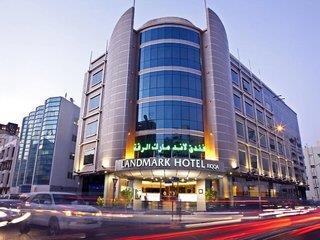 Landmark Riqqa 4*, Dubai ,Spojené arabské emiráty