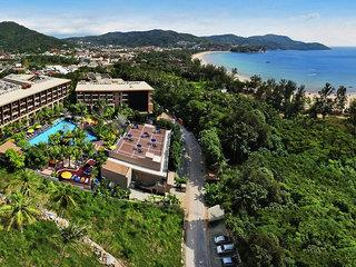 Novotel Phuket Kata Avista Resort & Spa in Kata Beach