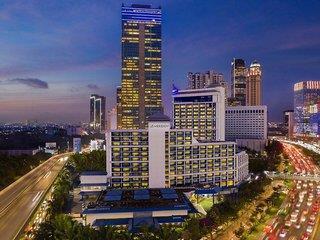 Le Meridien Jakarta