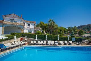 Anagenessis Village Hotel 3*, Kalamaki (Insel Zakynthos) ,Grécko