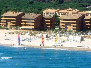 Appartement Golf 3*, Playa de Pals ,Španielsko