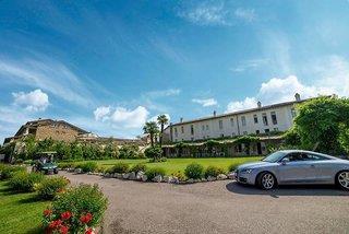 Hotelbild von Chervo Golf Hotel Spa & Resort San Vigilio