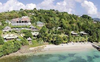 Calabash Cove 5*, Corinth - Choc Bay (Saint Lucia Island) ,Svätá Lucia