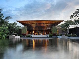 Hotelbild von Soori Bali