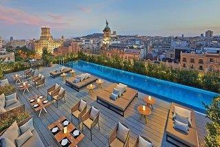 Hotelbild von Mandarin Oriental Barcelona