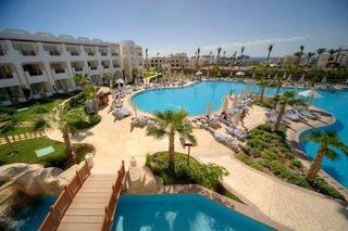 Tiran Island Hotel Sharm El Sheikh - 1 Popup navigation