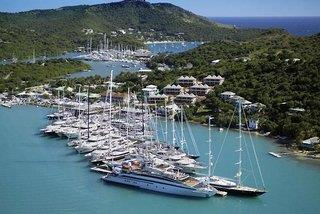 Hotelbild von Antigua Yacht Club Marina Resort
