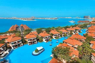 Hotelbild von Anantara The Palm Dubai Resort