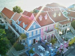 Scuba Lodge Boutique & Ocean Suites Hotel 3*, Willemstad (Insel Curacao) ,Holandské Antily