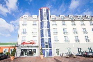 Hotelbild von Novum Hotel Sportlife Elmshorn