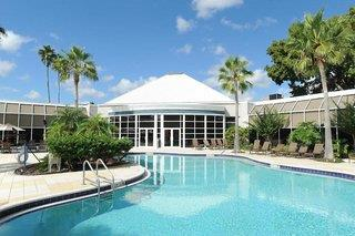 Park Inn By Radisson Resort & Conference Center Orlando in Kissimmee