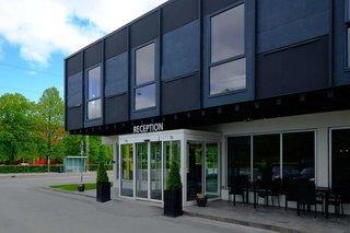 Zleep Hotel Airport Copenhagen 3*, Kastrup (Kopenhagen) ,Dánsko