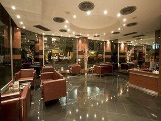 SV Business Hotel Taksim