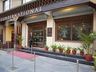 Tibet International Hotel 3*, Kathmandu ,Nepál