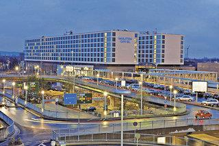 Hotelbild von Maritim Düsseldorf