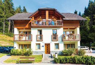 Terme Snovik Eco Resort - Hotel, App. & Wohnungen