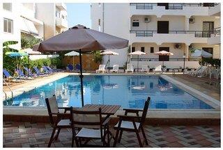 Santa Marina Hotel & Apartments