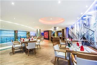 Sercotel Panamá Princess Hotel