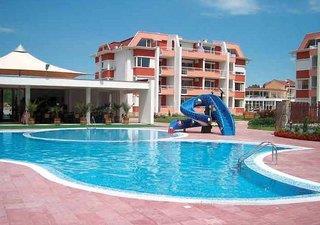 Hotelbild von Sunny Fort
