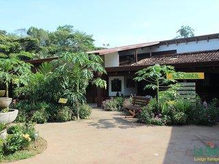 Hotelbild von La Quinta Sarapiqui Country Inn