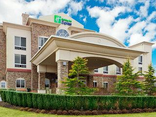 Hotelbild von Holiday Inn Express & Suites Long Island - East End