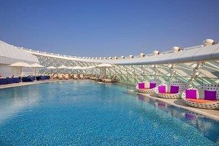 Hotelbild von W Abu Dhabi - Yas Island Hotel