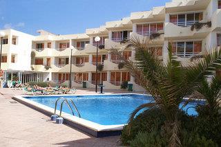 Bora Bora Appartements