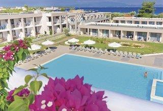 Hotelbild von Alea Hotel & Suites