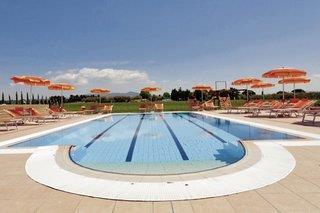 Hotelbild von Residence Borgo Verde