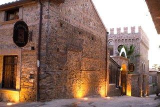 Hotelbild von Antico Borgo