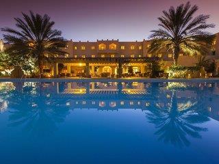 Sahara Douz 4*, Oase Douz ,Tunisko
