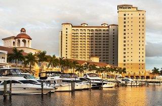 Hotelbild von The Westin Cape Coral Resort at Marina Village