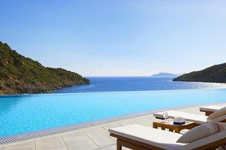 Hotelbild von Daios Cove Luxury Resort & Villas