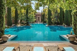 Hotelbild von Villa Padierna Palace