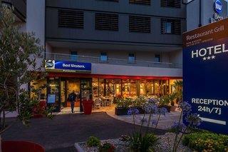 Hotelbild von Best Western Bastia Centre