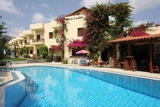 Hotelbild von Maria Lambis