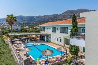 Dias Hotel & Apartments