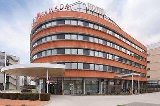 Ramada Graz / Unterpremstatten 4*, Unterpremstätten ,Rakúsko