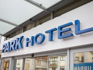 Hotelbild von Park Hotel Porto Gaia