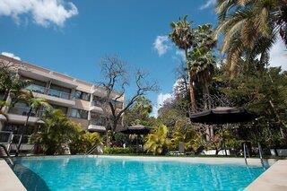 Hotelbild von Colon Rambla
